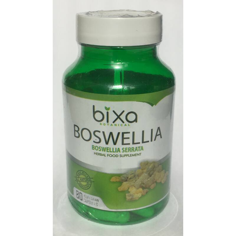 Boswellia (Shallaki), az ízületek gyógyásza